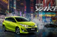 ALL NEW YARIS