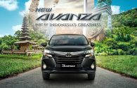 GRAND NEW AVANZA FACELIFT