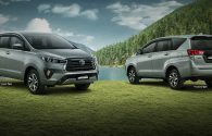 NEW KIJANG INNOVA MINOR CHANGE